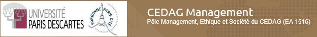 CEDAG Management